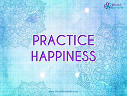 DAY 3 PRACTICE HAPPINESS